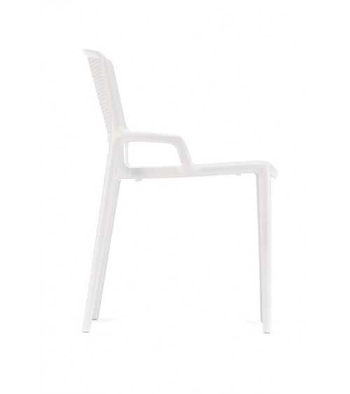 Fiorellina Perforated Seat and Back