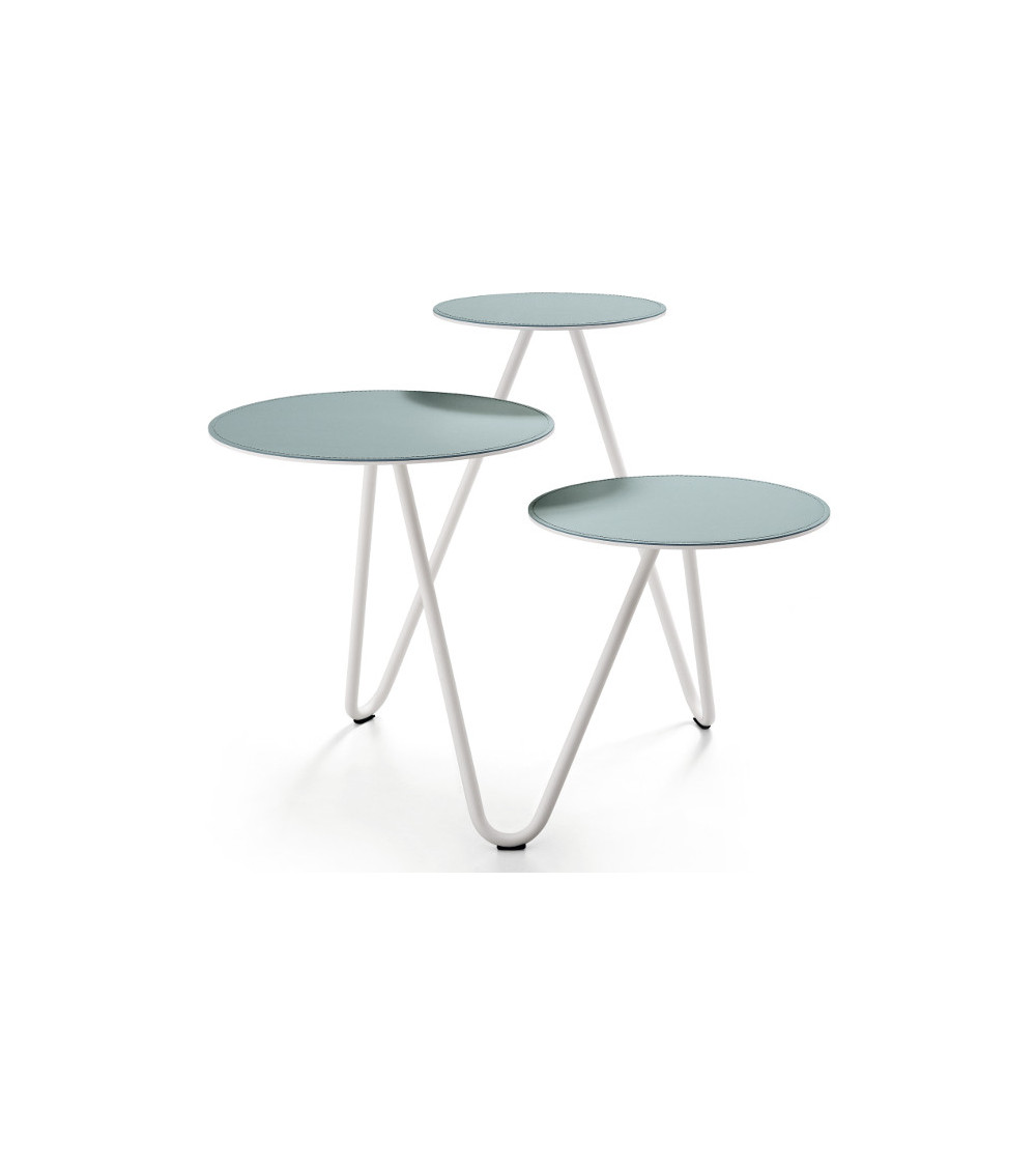 Coffee table Apelle Trio